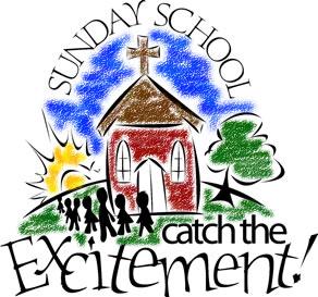 Sunday School | St. Francis, Annaghmore Parish